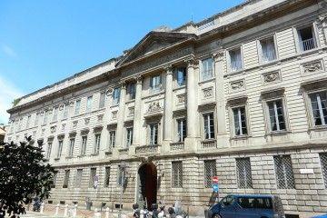 Palazzo Belgioioso - By Geobia (Own work) [CC BY-SA 4.0, via Wikimedia Commons