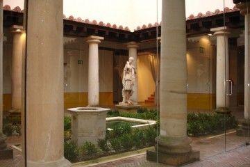 ROMA IMPERIALE - Domus romana - By Jesús Ángel García Arnay. (Fuente propia.) [GFDL, CC-BY-SA-3.0 or CC BY-SA 2.5-2.0-1.0], via Wikimedia Commons