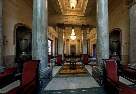 Sala Reale Stazione Centrale (Credits Milano Segreta)