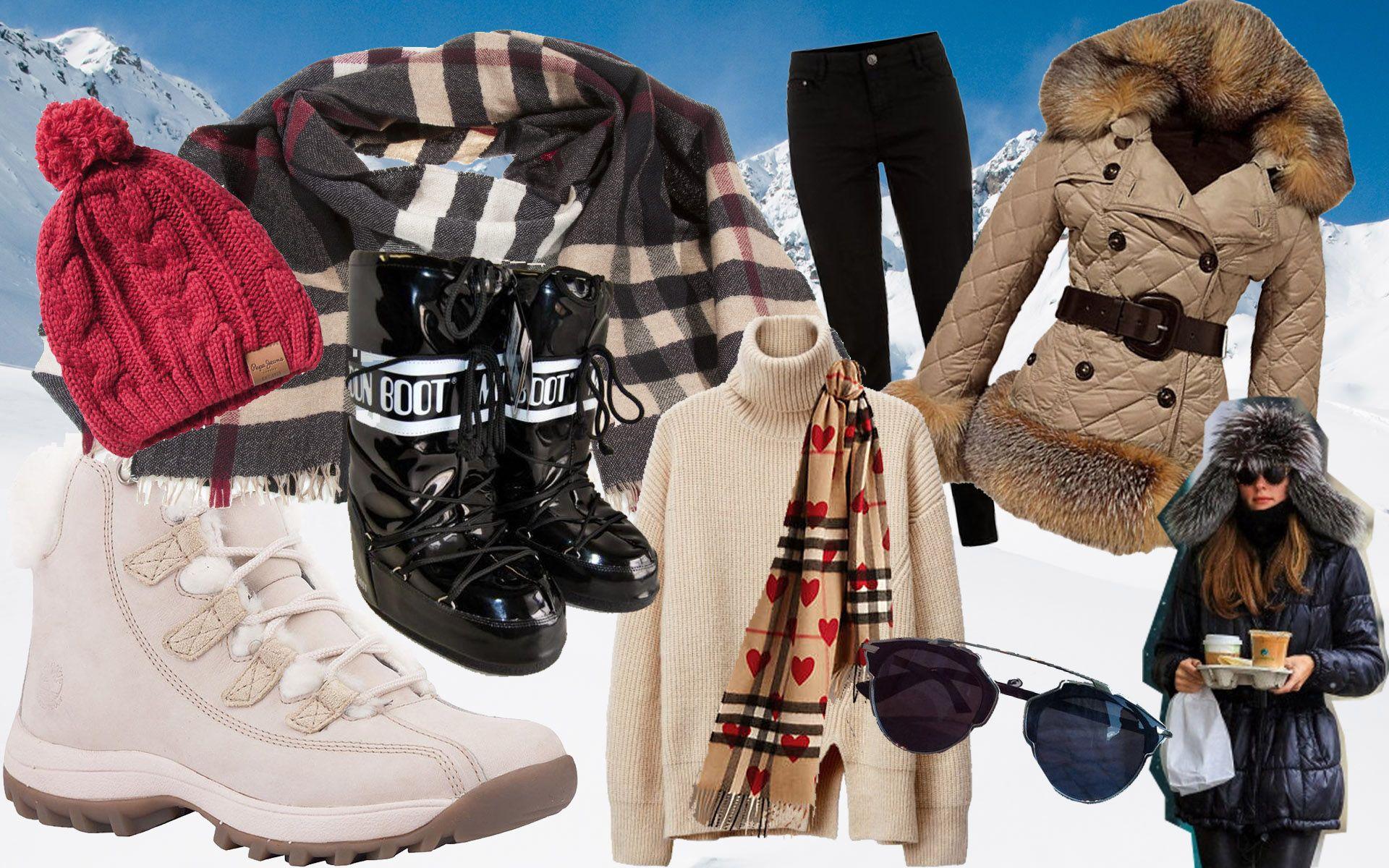wholesale dealer 63b96 8b4ab L'abbigliamento da montagna - MilanoPlatinum.com