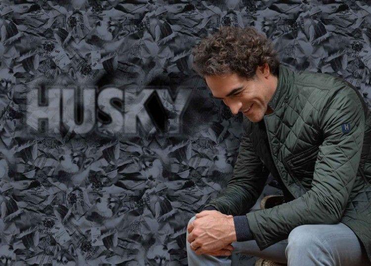 Husky - MilanoPlatinum