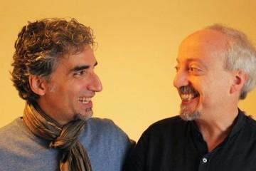 Evolución Felice-Clemente-Duo (Credits Blue Note Milano)