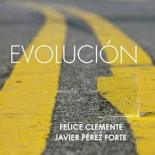 Evolución - Cover