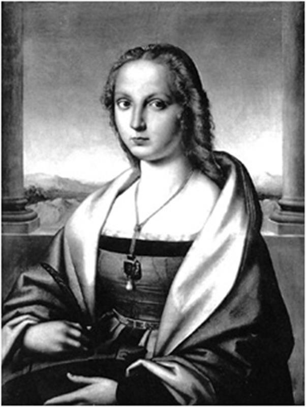Foto in bianco e nero precedente il restauro - Public Domain via Wikimedia Commons.