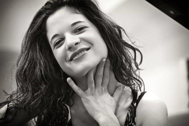 Irene Veneziano (credits Gaetano M.Roberto)