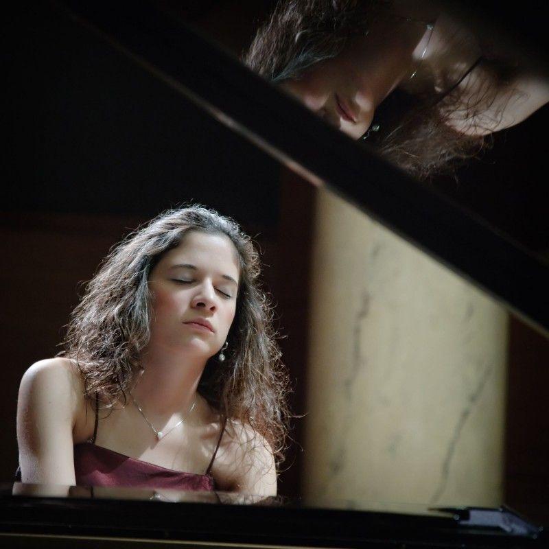Irene Veneziano. Ph Gaetano M. Roberto