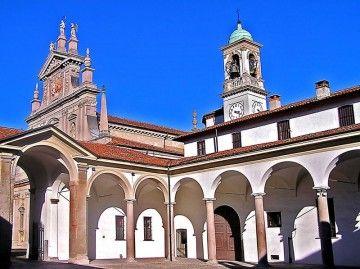La Certosa di Milano (credits Milano Segreta)