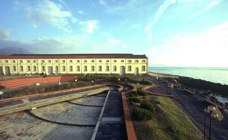 MUSEO FERROVIARIO DI PIETRARSA