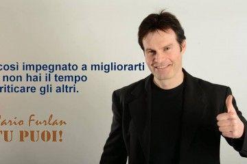 Mario Furlan