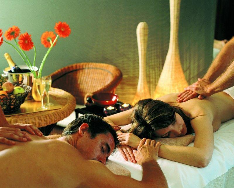 wellness club sassa massaggio di coppia