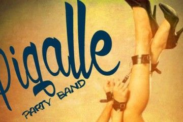 Pigalle Party Band