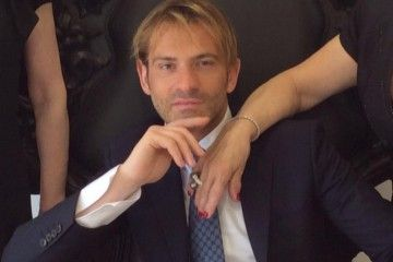 Pioniere del lusso: Pierre Prandini