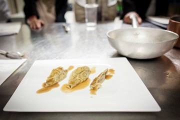 ricetta dello chef michele griglio