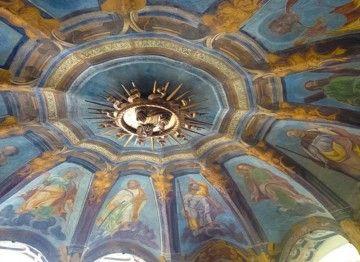 Santa Maria alla Fontana (credits Milano Segreta)