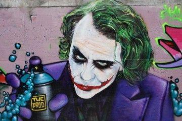 Street art o opera da museo