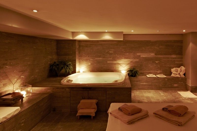 wellness club sassa la spa