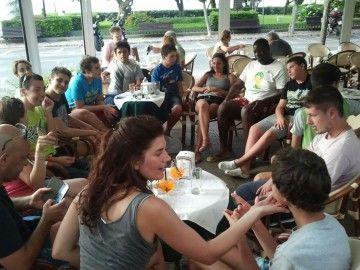 Associazione Gaudio - Vacanza Gaudiosa 2015
