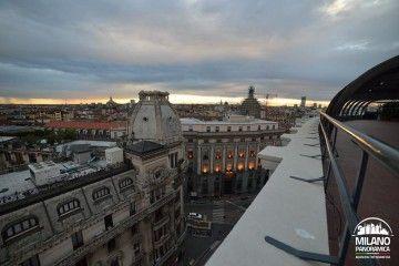 CUPOLE A MILANO (credits Milano Panoramica)