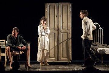 L'inquilino in Prima Nazionale al Teatro Litta