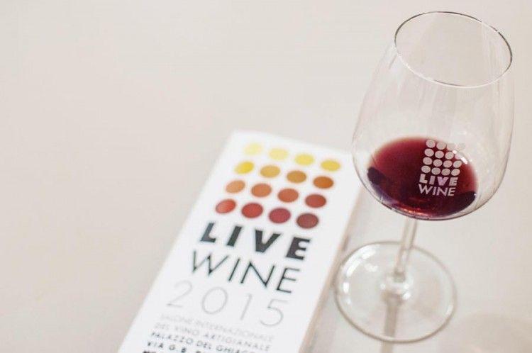 Live Wine 2016: il grande ritorno
