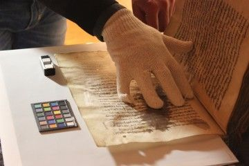 Uno scrigno medievale che brilla di modernità
