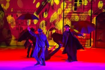 La Mandragola al Teatro Carcano