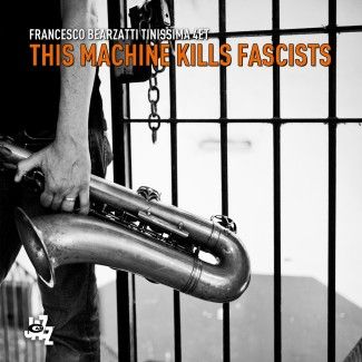 This Machine Kills Fascists - cover