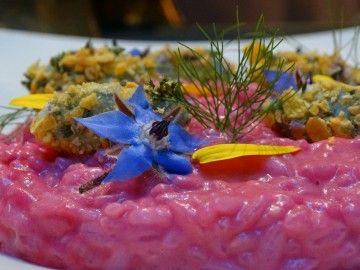 ricetta dello chef fabio castiglioni