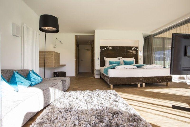 sport suite nuova hotel monika