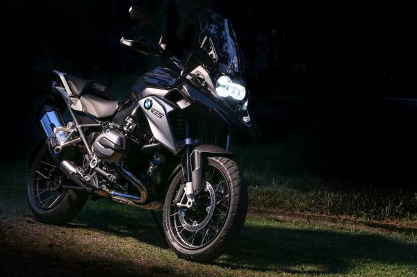 BMW R 1200 GS Triple Black_MilanoPlatinum