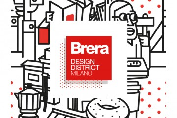 Fuorisalone 2016: Brera Design District