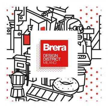 Fuorisalone 2016: Brera Design District