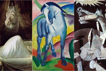 Cavalli da incubo e da sogno