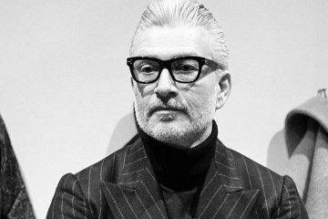 Classico, ma attuale e moderno: Domenico Gianfrate