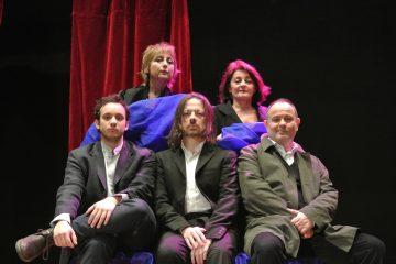 Il processo al Teatro Verdi