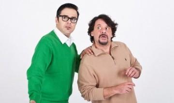 Lillo & Greg (credits Teatro Nuovo di Milano)