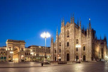 Milano in piazza (credits Milano Panoramica)