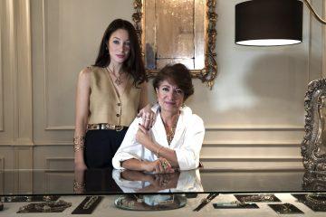 Innovazione e artigianalità: Paola Grande Gioielli