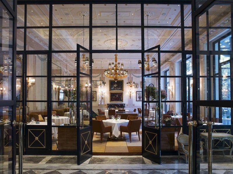 Palazzo Parigi Hotel Milano - Ristorante (5)