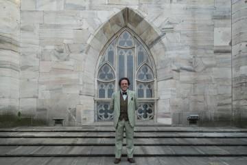 Philippe Daverio al Teatro Manzoni