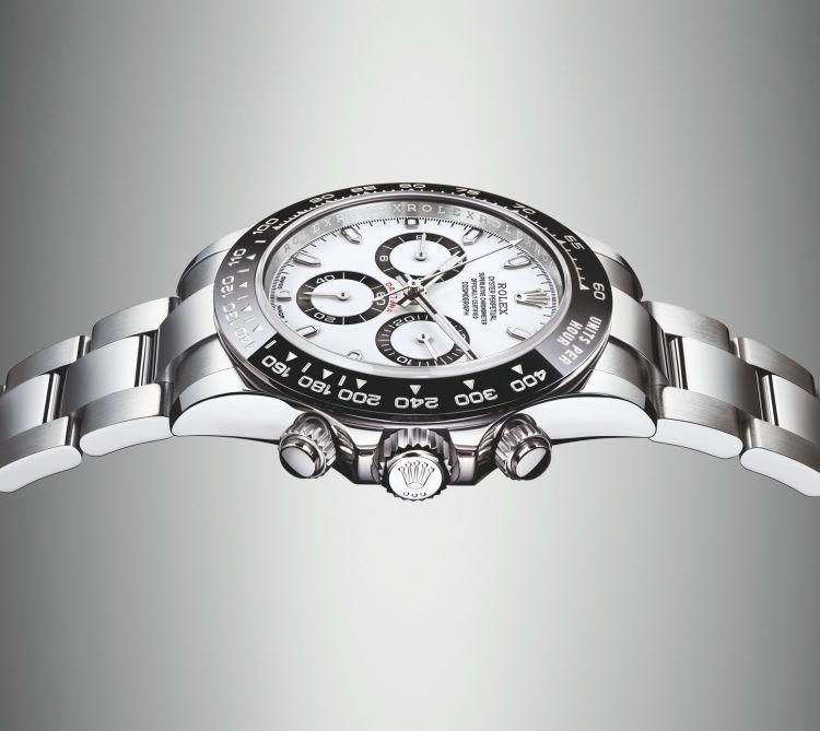 Rolex Cosmograph Daytona_MilanoPlatinum