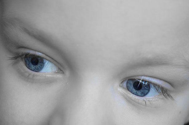 Sindrome da Alienazione Parentale - by George Hodan via publicdomainpictures.net