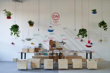 Fuorisalone 2016: Tortona Design Week