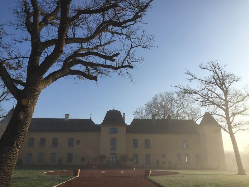Dormire in un castello: Chateau d\'Origny in Francia