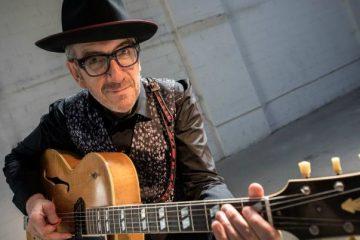 Elvis Costello (credits Teatro Arcimboldi)