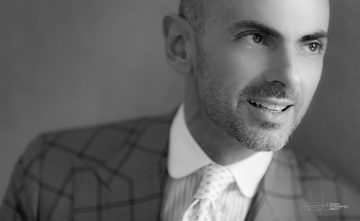 Il guardaroba perfetto: Enzo Miccio per Drexcode