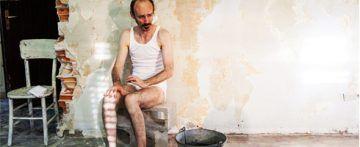 Il marito di Lolo (credits Teatro Franco Parenti)