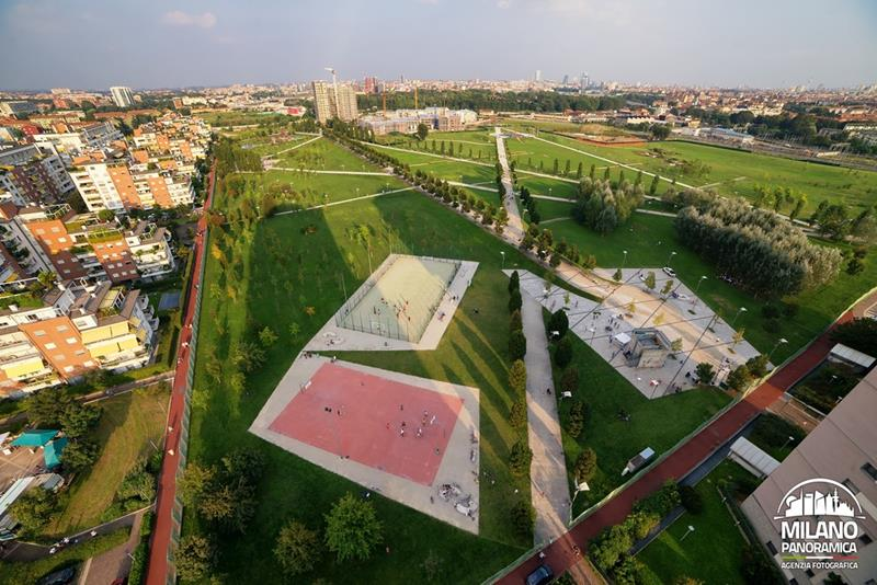 Parco Franco Verga