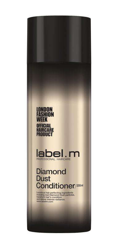 diamond dust balsamo