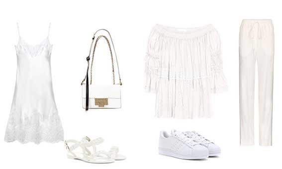 look of the week_white_MilanoPlatinum
